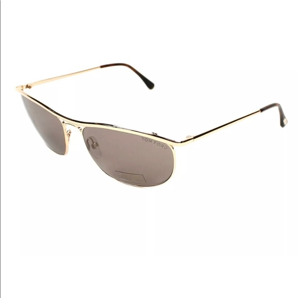 e31613ee5c1 Tom Ford TF 287 28j Tate Sunglasses. M 5becf512409c15a1e6a16d97. Other  Accessories ...